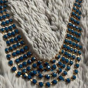 🌹buy 1 take 1 free Teal necklace